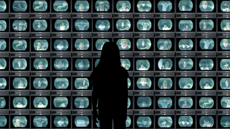 Like Sitting in a Room With Thousands of TVs: Inside the ADHD Brain - Everyday Health | Mental Illnesses | Scoop.it