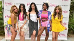 Fifth Harmony Announce Summer 'Reflection' Tour: Get All The Details! | Entertainment | Scoop.it