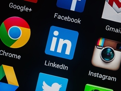 LinkedIn Beats Twitter for Content Marketing, Says Study   SOCIAL SHENANIGANS   Scoop.it