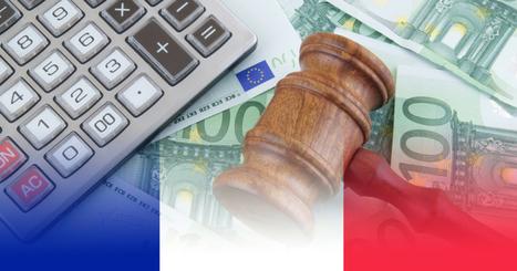 The New Promises Of France's Legal TechStartups   Droit d'avenir, une veille #OpenLaw   Scoop.it