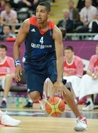 Justice Minister and GB Olympian to launch the first School of Basketball in Scotland. | Culture Scotland | Scoop.it