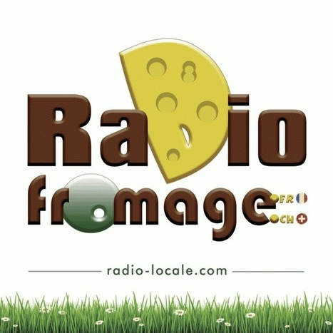 Première de Radio Fromage réussie | The Voice of Cheese | Scoop.it