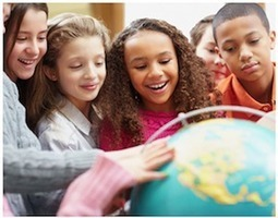 ALL kids deserve to learn climate science!   Educación   Scoop.it