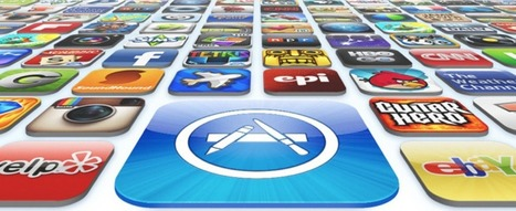 App Store stops by 950K apps on its way to 1 million - 9 to 5 Mac   Apps   Scoop.it