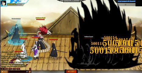 A Magical Journey - Bleach Online | BleachOnline | Scoop.it