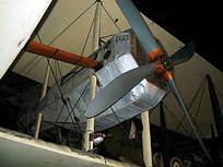 Vickers Vimy – WalkAround | History Around the Net | Scoop.it