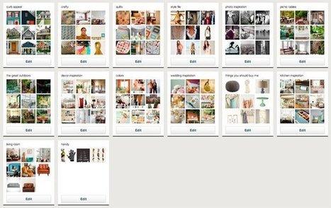Qué es la curación de contenidos y por qué hace tan especial a Pinterest | Knowledge management, content curation, filtering systems ... | Scoop.it