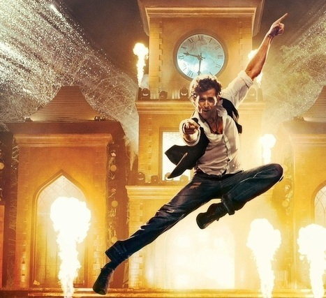 Bang Bang Box Office Collection Worldwide | Bollywood Movies | Scoop.it