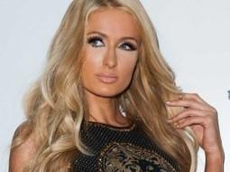 Paris Hilton as vulgar dominatrix for clip | Celebrity World | Scoop.it