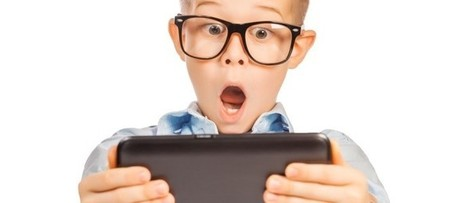 Todays kids, tomorrow's travellers and what they are doing online   Totonal and Sustainable Tourism   Scoop.it