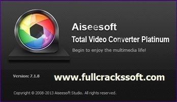 Total Video Converter Platinum 7.1.8 Crack   software   Scoop.it