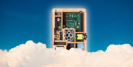 Build Your Own Cloud Storage with Raspberry Pi and BitTorrent Sync | Raspberry Pi | Scoop.it