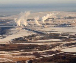 Oil sands emissions likely underestimated, study finds | Oil Sands | Scoop.it