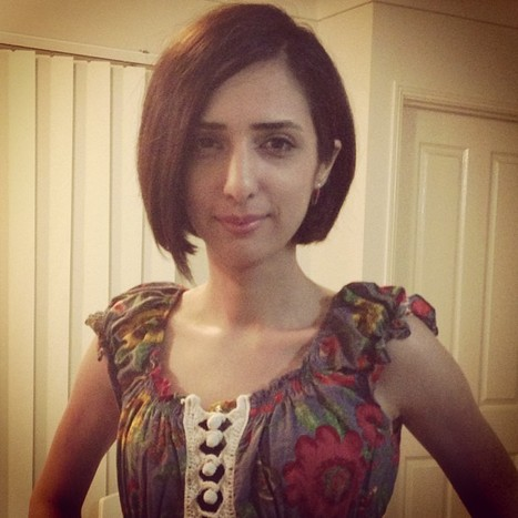 Sahba - Dental Assistant | Quest 2 | Scoop.it