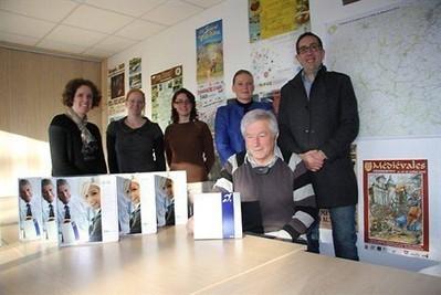 Tourisme : les malentendants bienvenus , Lorient 01/12/2012 - ouest-france.fr | Bretagne Actualités Tourisme | Scoop.it
