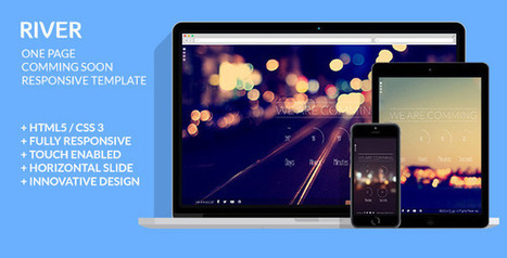 20+ Fresh Premium Multipurpose Wordpress Theme | Wordpress | Scoop.it