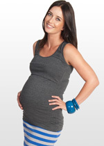 How to make your pregnant partner happy | The Fashion of Pregnancy | Scoop.it