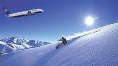 Goedkope vliegtickets richting skivakantie | Hoe - Waar | Vlieginfo.com | Scoop.it
