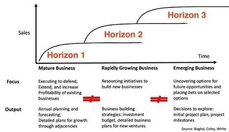 Lean innovation management: Making corporate innovation work - VentureBeat | Management | Scoop.it