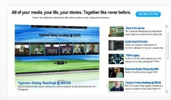 Here Is An Excellent Tool for Creating Interactive Rich-media Timelines In Class   Moodle and Web 2.0   Scoop.it