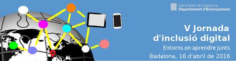 Experiències JID16 | Jornada d'inclusió digital | MÒBIL ES.COLA | Scoop.it