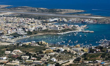 Li Calzi vuole trasformare Lampedusa in meta per il turismo scolastico | Assoturismo Trapani | Scoop.it