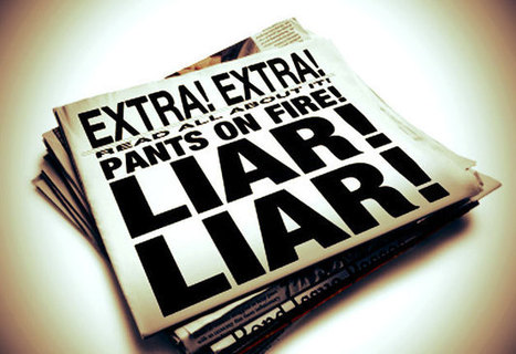 The lies employers and recruiters tell you | TalentCircles | Scoop.it