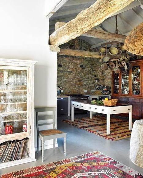 Portugese Decor, Portugese Home Design, Portugese Interiors | Designer | Scoop.it