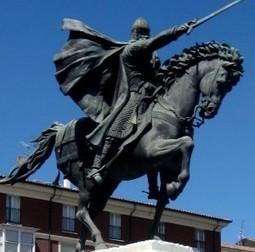 El Cid, Cluny and the Medieval Spanish Reconquista | MDERIKJ FILOSOFÍA Y ESPIRITUALIDAD | Scoop.it