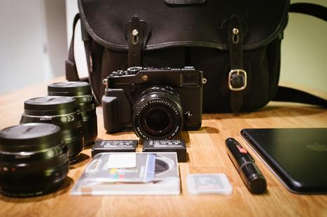 Billingham Hadley Pro with Fujifilm's X-Pro 1   Jon Adair   Cool Photography stuff   Scoop.it