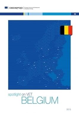 Regards sur la formation professionnelle en Belgique | Emploi et formation selon l'UE | Scoop.it