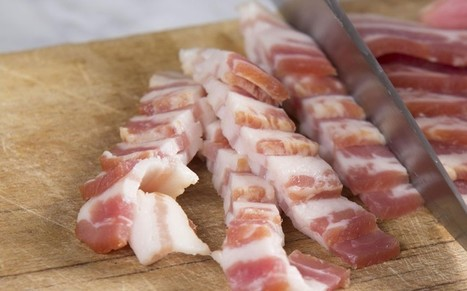 'Illegal' bacon should be in a supermarket near you by 2013 - Telegraph | Local Food Systems | Scoop.it