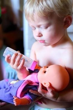 Intolleranze: la celiachia nei bambini | senza glutine | Scoop.it