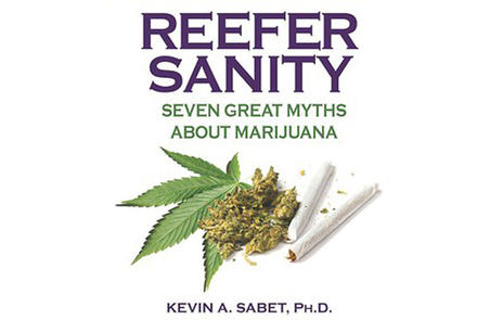 Book Review: Reefer Sanity- Seven Great Myths About Marijuana by ... | Book Review | Scoop.it