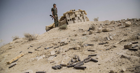 11 Reasons Why ISIS Might Be More Dangerous Than al-Qaeda | Health and Inhumanity | Scoop.it