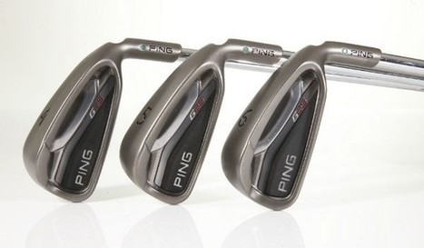 Ping G25 Irons Review from JL Golf | JL Golf Reviews | Scoop.it