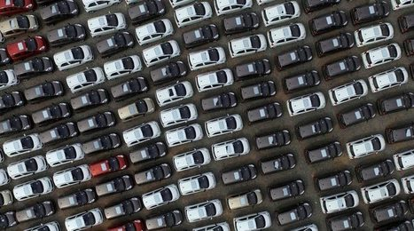 China to use carbon scheme to boost electric car numbers: draft rules – EMTV Online | China environment (climate policy) | Scoop.it