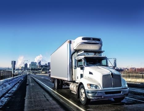 Telematics can enhance temperature control | Transportation & Engines | Scoop.it