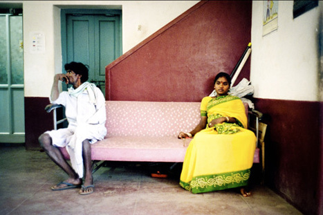 AIDS in India | Photojournalist: Leah Nash | PHOTOGRAPHERS | Scoop.it