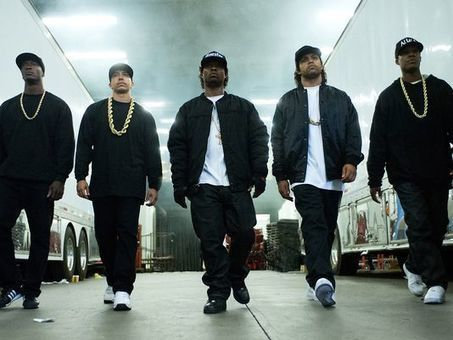 Straight Outta Compton Best box office at No. 1 again | Onenaija News | Scoop.it