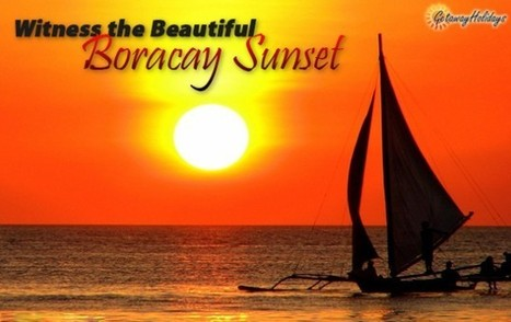 How to Have a Romantic Boracay Island Experience | Getaway Holidays Blog | Travel Guide, Tips and Trivia | Scoop.it