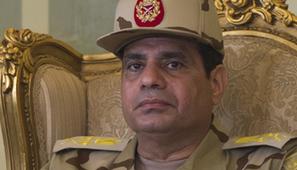 Sondage : Abdel Fattah al-Sissi peut-il sauver la révolution égyptienne ?   Égypt-actus   Scoop.it