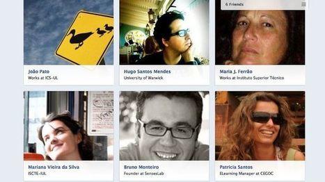 Profilová fotka na sociálnej sieti odhaľuje vašu osobnosť, zistili vedci | Veda | HNstyle.sk - Lifestyle z prvej ruky pre mužov aj ženy | Jan Vajda Attorney at Law | Scoop.it