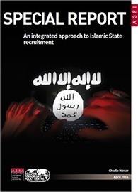 An integrated approach to Islamic State recruitment | Information wars | Scoop.it