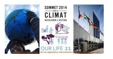 OUR LIFE 21 : Les modes de vie dans un monde réussissant la lutte contre le changement climatique au 21e siècle | great buzzness | Scoop.it