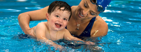 Swimming Classes for Babies in Guatemala | My Scoop | Scoop.it
