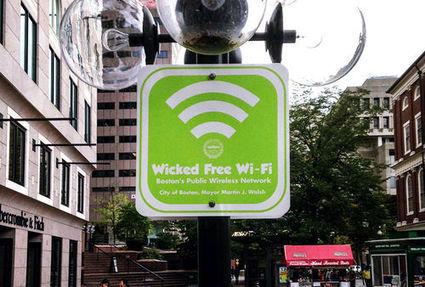 Des chercheurs du #MIT rendent le #WiFi 10 fois plus rapide | #Security #InfoSec #CyberSecurity #Sécurité #CyberSécurité #CyberDefence & #DevOps #DevSecOps | Scoop.it