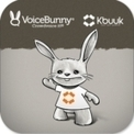 Kbuuk Partners with VoiceBunny to Offer Audiobook Solution for Independent Authors | Litteris | Scoop.it