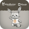 Kbuuk Partners with VoiceBunny to Offer Audiobook Solution for Independent Authors | eBooks Making | Scoop.it