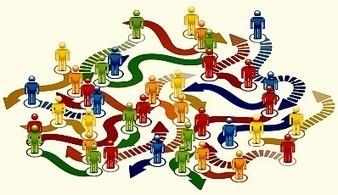 Nuevos modelos organizativos para entornos complejos e inciertos.   Espacios Multiactorales   Scoop.it